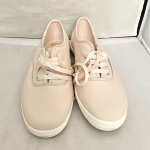 Kate Spade♠️ x Keds leather sneaker 9